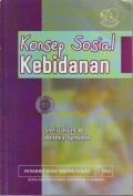 Konsep Sosial Kebidanan = The Social Meaning of Midwifery