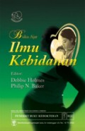 Buku Ajar Ilmu Kebidanan = Midwifery by Ten Teachers